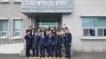박상진 국회전문위원 속초 방문