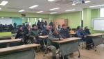 화천지역자활센터 소방안전교육