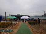 화천군산림조합 나무시장 개장