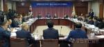춘천 속초 동서고속철도 회의
