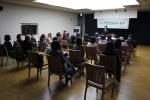 박경리문학공원 작가와의 대화