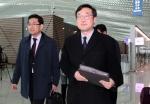 """이도훈, 북핵협의차 러시아행…""""최근 북러접촉 많아"""""""