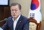 文대통령, 버닝썬·김학의·장자연 사건 철저수사 지시