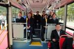 횡성중심 친환경 전기차 산업 가능성 재확인