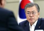 법무·행안장관, '버닝썬·검찰 과거사' 긴급 기자회견