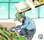 월급 농부