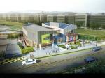 원주혁신도시에 62억 들여 육아종합지원센터 건립