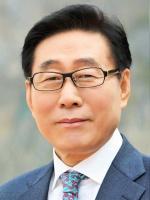 강도원  문인협회 남북문학교류위원장
