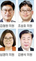 """""""제천~영월 고속도 예타면제 제외 전략적 착오"""""""