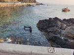 강릉서 승용차 바다에 추락… 10대 5명 사망