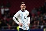 메시 없어서…아르헨티나, 모로코 평가전 출전료 '반토막'