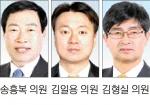 """[의회중계석]""""기업형 새농촌마을 추가 선정 힘써야"""""""