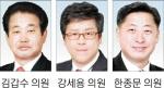 """[의회중계석] """"북관정 유적 발굴·복원 시급"""""""