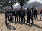 평창군의회 공유재산관리 현장 점검