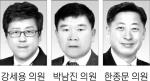 """[의회중계석] """"군부대 유휴지 문제 타지역 공조"""""""