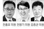"""[의회중계석]""""노후화된 정선읍·면 청사 안전진단 필요"""""""