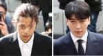 승리 '불법 촬영물 유포' 추가 입건…정준영 총 11건 확인