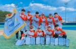 상지대 소프트볼팀 전국대회 우승