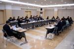 민선7기 화천군수 공약추진상황 보고회