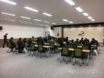 강원도체육회 전국생활체전 관계자 회의