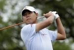김시우, PGA 투어 텍사스오픈 공동 4위