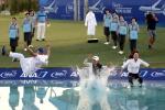 올해 '호수의 여인'은 고진영…ANA 인스퍼레이션 우승