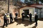문화재 산불 대비시설 점검