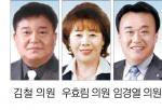 """[의회중계석] """"변압기 부지선정 신중 기해야"""""""