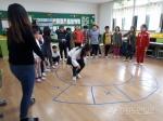 홍천 주봉초 공동체놀이교육 프로그램 운영