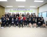 홍천 무궁화장학생 장학증서 수여
