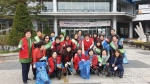 원주시여성단체협의회 더 깨끗한 원주만들기 캠페인