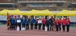 영월군·홍천군노인회 게이트볼대회 우승