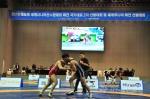 레슬링 국가대표 2차·세계주니어대회 선발 대회