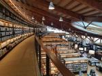 복합문화공간 된 시립도서관, 연 100만명 발길 모은다