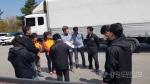 고성군의회 산불피해 현장중심 활동으로 피해복구 지원