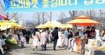 홍천 관광두레 플리마켓 개최