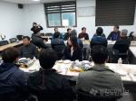 이재수 춘천시장 동면주민 간담회