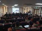 군장병 보이스피싱·성범죄 예방 교육