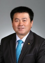 [새의자] 김영수  화천군자원봉사센터장