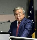 [새의자]김인  강원국제개발협력센터장