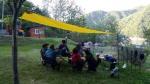 화천 평화의댐 야영장 가족여행지 인기