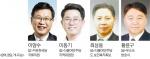 '연임없는 퐁당퐁당 선거' 선거구 유지 초미 관심