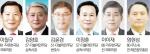 '보수강세' 이철규 의원 재출마·김양호 시장 출마 주목