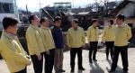 도의회, 산불피해 이주민 실질적 지원확대 촉구