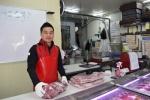 [희망나눔 커뮤니티] 신선한 고기로 이웃사랑 앞장