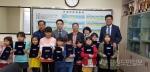 서울 제일정형외과 자매결연 지역 장학 및 의료봉사 귀감