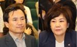 한국당, '5·18망언' 김순례 '당원권정지 3개월'·김진태 '경고'