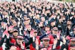 석탄공사 안전인력 20명 충원…탄광노조 시위 일단락