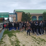 집 앞 바다서 지진, 동해시민·학생들 '깜짝'