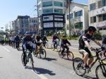 제12회자전거  및 제11회 해안숲길 걷기 성료
